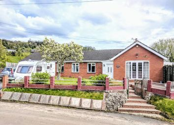 Thumbnail 4 bed detached bungalow for sale in Westhope, Hereford