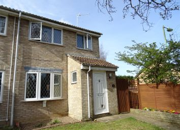 Thumbnail 3 bedroom property for sale in Stowmarket Road, Needham Market, Ipswich