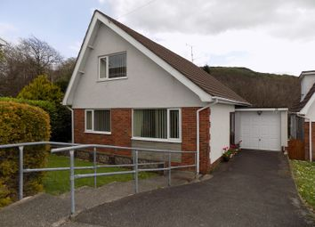 Thumbnail 3 bed detached house for sale in Tyn Y Twr, Baglan, Port Talbot, Neath Port Talbot.