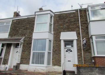 Thumbnail 4 bedroom property to rent in Cromwell Street, Mount Pleasant, Swansea