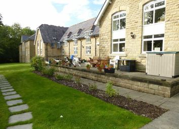 Thumbnail 1 bedroom flat to rent in Market Street, Hayfield, Derbyshire