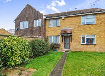 Thumbnail 2 bed terraced house for sale in The Josselyns, Trimley St. Mary, Felixstowe