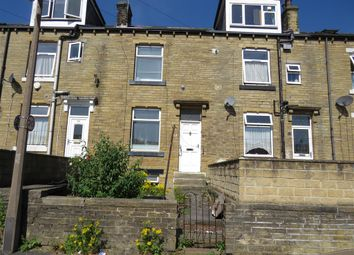 Thumbnail 1 bed terraced house for sale in Baines Street, Halifax