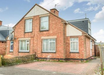 Thumbnail 2 bed semi-detached house for sale in Waverley Road, Leamington Spa, Warwickshire, England