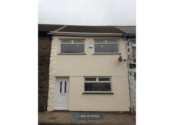 Thumbnail 4 bed terraced house to rent in Gelli Road, Ton Pentre
