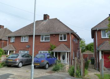 Thumbnail 2 bed flat for sale in Linden Road, Newport
