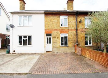Thumbnail 2 bed terraced house for sale in Alexandra Road, Addlestone