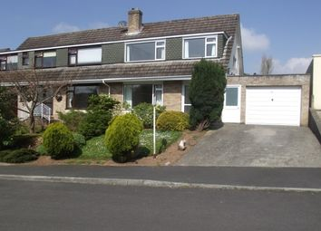 Thumbnail 3 bed property to rent in Kings Castle Road, Wells