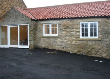 Thumbnail 1 bed cottage to rent in High Street, Snainton, Scarborough