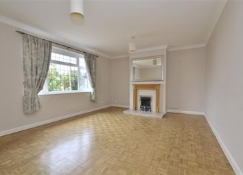 Thumbnail 2 bedroom detached bungalow to rent in Denton Hill, Cuddesdon, Oxford