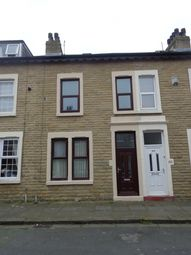 Thumbnail 3 bed terraced house to rent in Rosebery Avenue, Morecambe