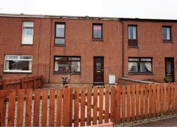 Thumbnail 3 bed terraced house for sale in Mearns Drive, Montrose