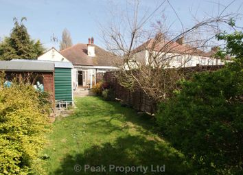 2 bed bungalow for sale in Rylands Road, Southend-On-Sea SS2