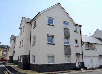 Thumbnail 2 bedroom flat for sale in Minotaur Way, Swansea