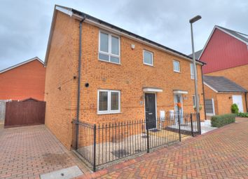 3 bed semi-detached house for sale in Sawcotts Way, Grays RM16