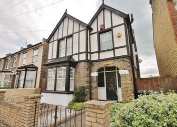 Thumbnail 3 bed detached house for sale in Pelham Road South, Gravesend DA118Qw
