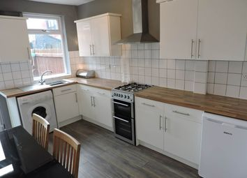 Thumbnail 2 bed end terrace house to rent in Pindar Oaks Street, Barnsley