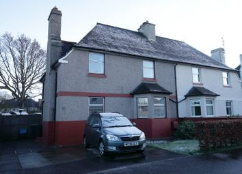 Thumbnail 3 bedroom semi-detached house for sale in Boswall Square, Edinburgh
