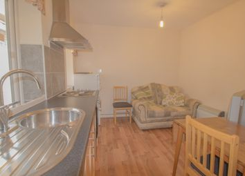 Thumbnail 1 bed flat to rent in Old Park Road, Idle