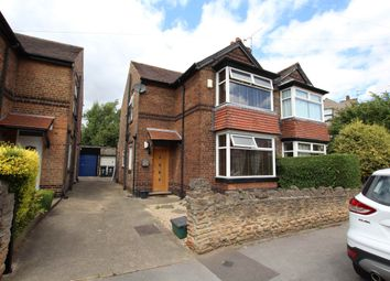 Thumbnail 1 bed semi-detached house to rent in Daisy Road, Nottingham