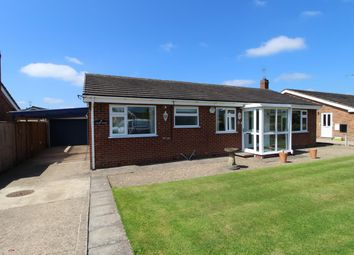 Thumbnail 3 bed detached bungalow for sale in St. Marys Close, Thirsk