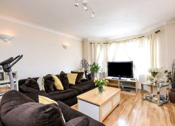 Thumbnail 2 bed flat for sale in Garsdale Close, London