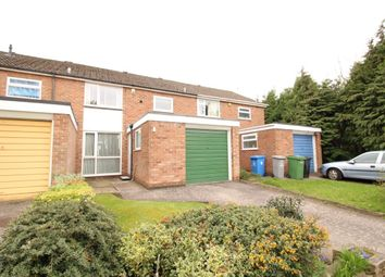 Thumbnail 3 bed terraced house for sale in Brook Close, Timperley, Altrincham