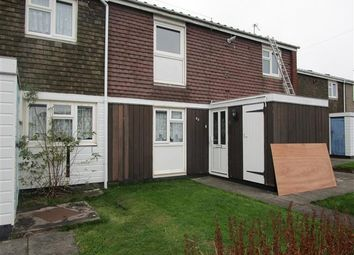 Thumbnail 3 bed semi-detached house to rent in Ecclestone Road, Wednesfield, Wolverhampton