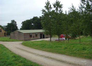 Spinningwood Farm, Burnt House Lane, Lower Beeding, West Sussex RH13. Light industrial