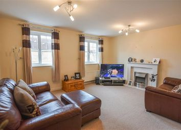 Thumbnail 3 bed town house for sale in Beckett Drive, Osbladwick, York