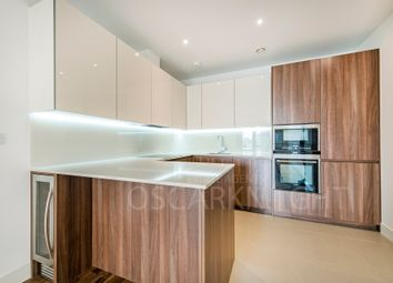 Thumbnail 2 bed flat for sale in Jasmine House, Juniper Drive, London