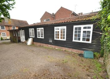 Thumbnail 2 bed cottage to rent in North Hill, Colchester, Essex