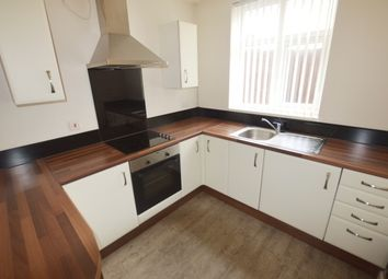 Thumbnail 1 bed flat to rent in Fretson Road South, Manor, Sheffield