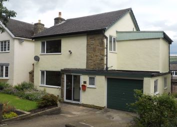 Thumbnail 4 bed detached house to rent in Hollins Lane, Keighley, West Yorkshire