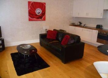 Thumbnail 1 bed flat to rent in West Craibstone St, Aberdeen