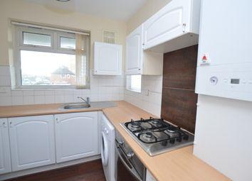 Thumbnail 2 bed flat to rent in Fillingfir Road, Leeds