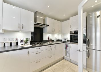 Thumbnail 2 bed semi-detached house for sale in Hermitage Lane, Maidstone
