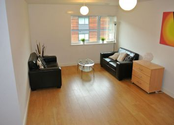 Thumbnail 2 bed flat to rent in Madison Court, 52 Broadway, Salford Quays