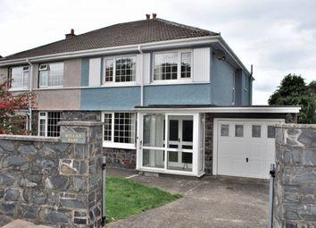 Thumbnail 3 bed semi-detached house for sale in Bollan Bane, 4 Glen Elfin Road, Ramsey