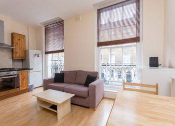 1 bed flat to rent in Burton Street, Bloomsbury, London WC1H