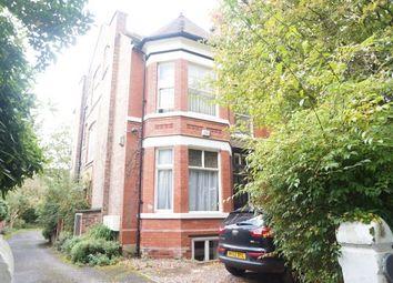 Thumbnail 3 bed flat to rent in Kinnaird Road, West Didsbury