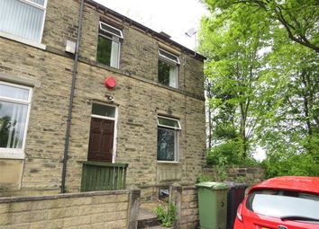 Thumbnail 2 bed end terrace house to rent in Briggs Terrace, Moldgreen, Huddersfield