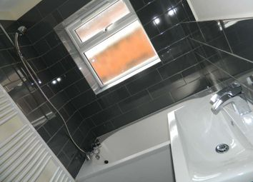 Thumbnail 2 bed terraced house to rent in Chinwell View, Levenshulme, Manchester