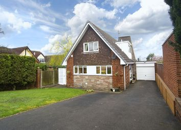 Thumbnail 2 bed detached house for sale in Caswell Road, Sedgley, Dudley
