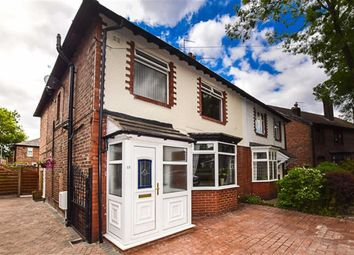 Thumbnail 3 bed semi-detached house for sale in Gambrel Grove, Ashton-Under-Lyne