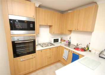 Thumbnail 1 bedroom flat for sale in Ashton Court, 201 High Road, Romford