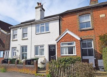 Thumbnail 2 bed end terrace house for sale in Butts Road, Alton