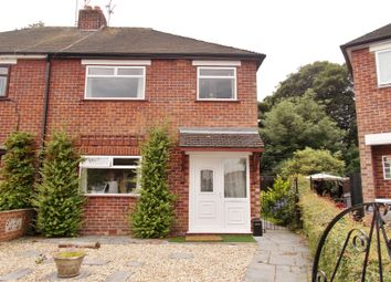Thumbnail 3 bed semi-detached house to rent in Lightly Close, Wheelock, Sandbach