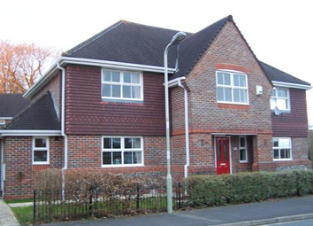 Thumbnail 5 bed detached house to rent in Blencowe Drive, Chandler's Ford, Eastleigh