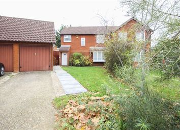 Thumbnail 3 bed semi-detached house to rent in Huntingbrook, Great Holm, Milton Keynes, Bucks